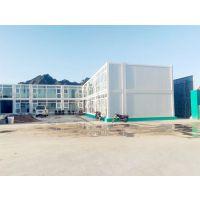 北京住人集装箱、活动房,空调出租安装、工地临时房