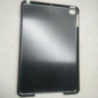 适用于苹果mini5平板素材,PC单底磨砂素材 平板保护套 素材通用