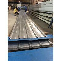 承接YX65-430铝镁锰板现场压型制作安装业务