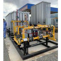 LNG气化调压撬价格 天然气气化调压撬生产厂家