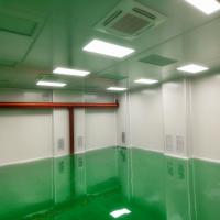 环氧树脂防静电地板施工