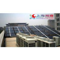 上海湘宸平板太阳能热水器厂家直销