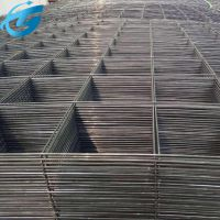 专业生产建筑网片 20公分建筑焊接网片
