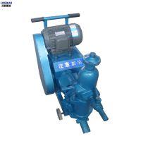 厂家直销 活塞式压浆机 梁板注浆机器 灰浆泵