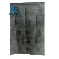 厂家直销EVA泡棉冷热压成型,EVA海绵热压墙贴