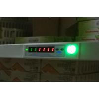 仓库WMS中的PTL电子标签灯光辅助分拣设备的部署