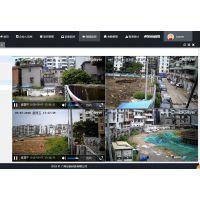 广州工地一张图视频监控系统安装