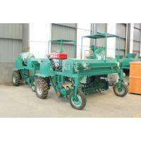 行走式槽式翻堆机 零排放槽式翻抛机 轮式翻堆机 有机肥发酵翻抛设备