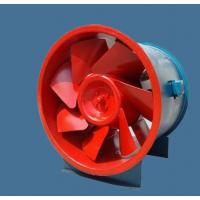 SWF低噪声混流式通风机、低噪声混流风机、混流式风机箱、上虞风机