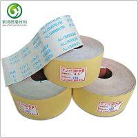 厂家直销JB-5手撕砂布卷 TJ113软布砂布卷 家具打磨砂纸 砂带卷