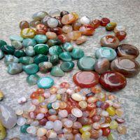 旺宏出售天然玛瑙原石做摆饰用