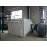 如何处理机械厂油漆废气及净化设备厂家