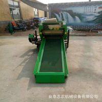 厂家供应牧草打捆包膜机 秸秆打捆包膜机 快速发货