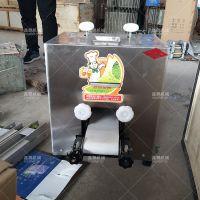 饺子皮机 怎样做出饺子