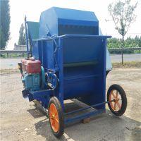 庞泰毛豆采摘机正确的使用保养方法