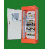160KW 消防稳压泵XBD2.8/330-500L(W)无泄漏管道泵 厂批发定做