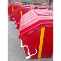 供应玻璃钢沙箱脚踏沙箱自卸式沙箱防汛沙箱批发