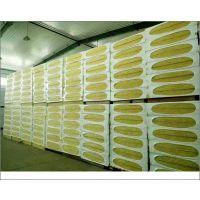 经销优质岩棉板 隔音材料 电梯井岩棉复合板