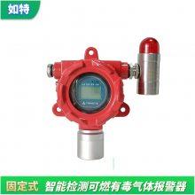 监测二氧化氮泄漏报警器 NO2浓度超标探测器