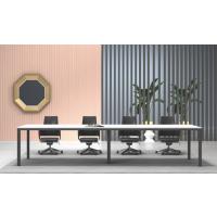 华泰圣瑞高端时尚商务洽谈会议桌生产基地