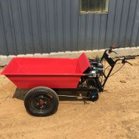 山东奔力机械 正品便利小斗车 方便高效独轮小车