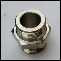 不锈钢焊接式管接头 @长沙不锈钢焊接式终端接头不锈钢焊接式接头厂家