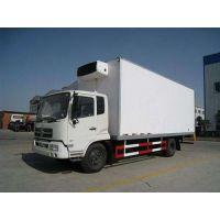 上海到百色冷链物流专线 上海至百色冷藏冷冻货运运输