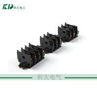 TBC-10A接线端子 按片组装端子20A/30A/60A/100接线端子