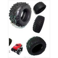 RC遥控模型车橡胶轮胎厂家 仿真攀爬工程拖头平跑越野漂移软硬胎 1.55-1.9-2.2丁基天然胶
