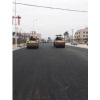 深圳畅顺交通工程-沥青工程施工进度保证措施