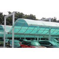 台州路桥普特阳光板生态餐厅阳光板车棚价格