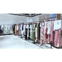 广州哪有丽迪莎牌女装库存尾货货源进货批发广汇佳服饰