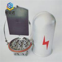 12芯光缆接头盒厂家 adss光缆接头盒价格