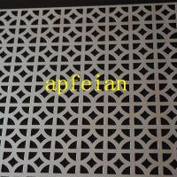 金属不锈钢304圆形冲孔网 优质食品矿筛冲孔网厂家