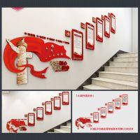 西安党建展板设计 西安党建展板定做公司029-68083130 西安党建标牌廉政文化展板