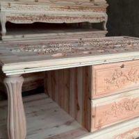 1325木工,实木家具, 1825双独立木工雕刻机