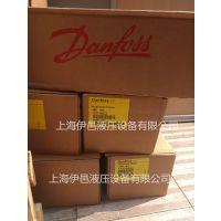 美国原装进口Danfoss液压马达OMH315 151H1004