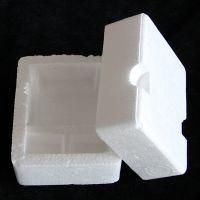 马克杯安全包装盒 加厚泡沫盒 热转印变色杯陶瓷杯泡沫包装盒
