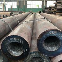 钢管厂家销售45#无缝钢管 厚壁无缝管 可切割零售