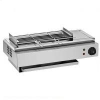 无烟电烤炉大烧烤炉 电热烧烤炉 商用烧烤工具 BBQ用具室内户外