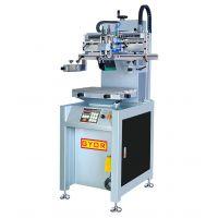 厂家生产丝网印刷机全自动玻璃小型四色曲面丝印机进口跑台丝印机