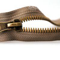 DAQ大器拉链:女鞋靴拉链,服装上衣拉链定制