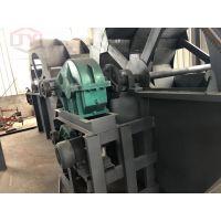 山东建亚机械新型洗沙机 轮式洗砂机坚固耐用货真价实