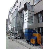 福建中央除尘装置厂家