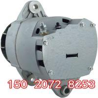 山东欧曼配件ISM11发电机3016627