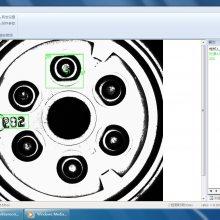 宁波CCD OCR字符检测,字符识别,汉特士供应