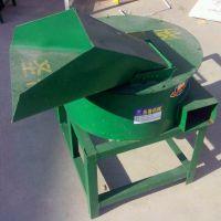 家用鲜玉米打浆机 猪饲料打浆机 圣鲁420型草浆机