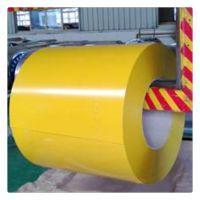供应彩涂板 镀铝锌彩涂板0.14mm-0.6mm薄板 YX25-210-840彩钢瓦