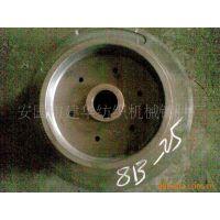 厂家直销8BA-25叶轮 水泵专用配件BA型叶轮 现货供应可定做批发