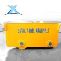 蓄电池轨道车模具运转车电动平车设备运输车非标定制